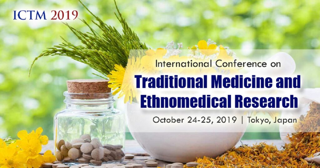 2019 Academy Of Integrative Health & Medicine Annual Conference