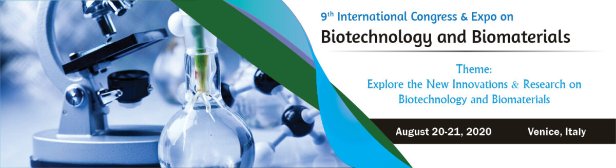 Biotechnology Conference-2020