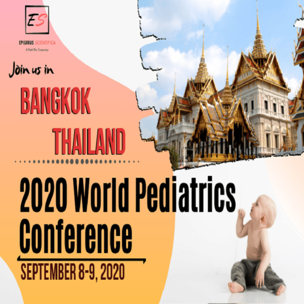 2020 World Pediatrics Conference